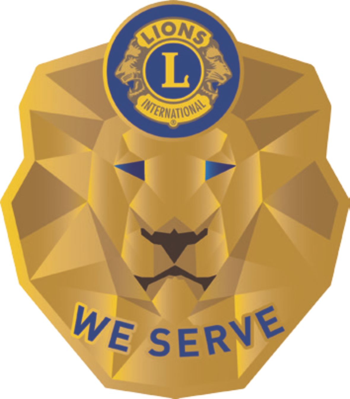 International Logo - Lions Club