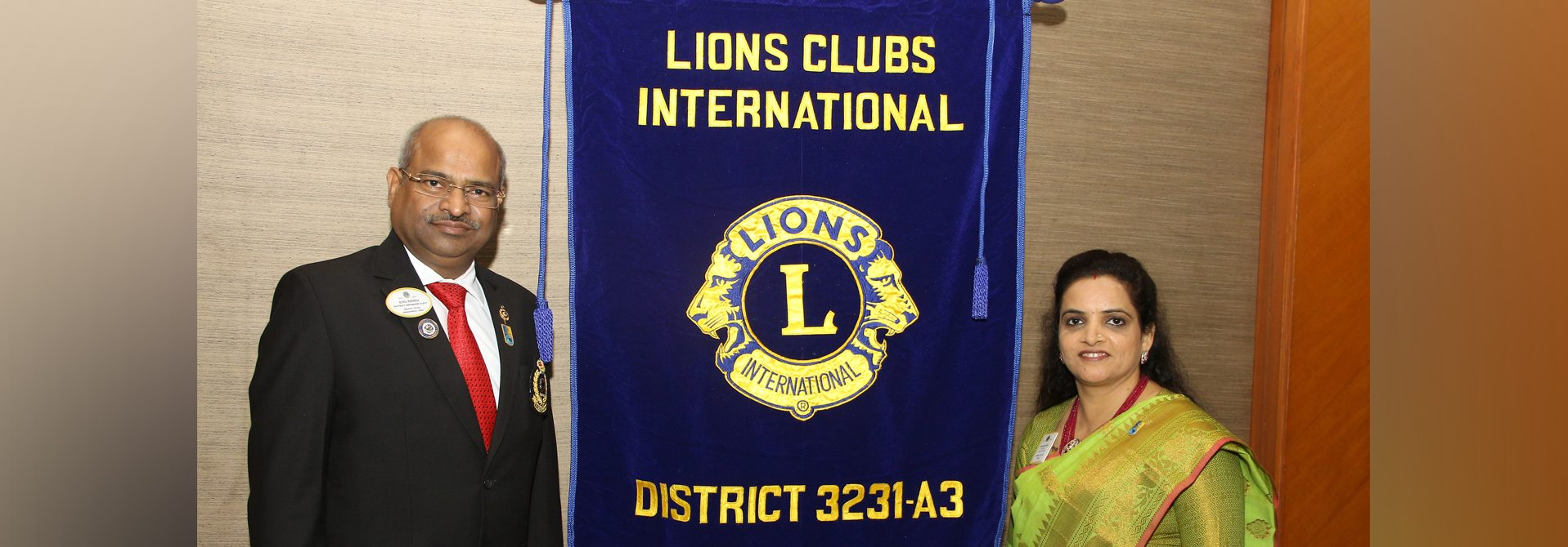 Presidential Elections 2016 - Lions Club